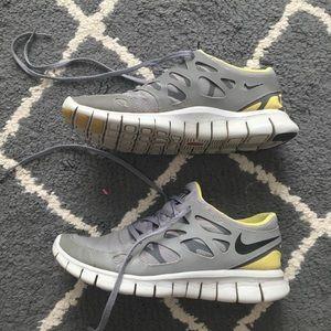 Nike Free Run 2 shoes